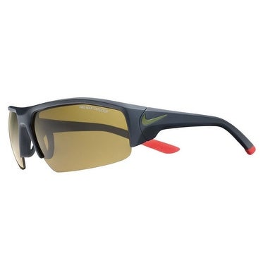 bf50a5cf4b Shop Nike Mens Skylon Ace XV Matte Anthracite With Outdoor Tint Lens  Sunglasses - Free Shipping Today - Overstock - 19748161