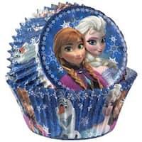 Frozen 50/Pkg - Standard Baking Cups