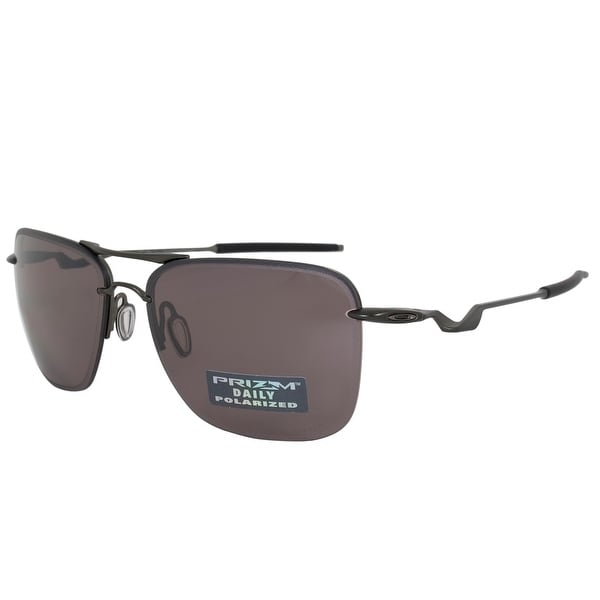 05d94cf831 Shop Oakley Tailhook Square Sunglasses 0OO4087 408705 60 POL - On ...