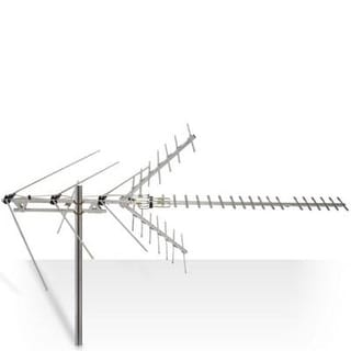 Channel Master - Cm2020 - Outdoor Hdtv Antenna 100M