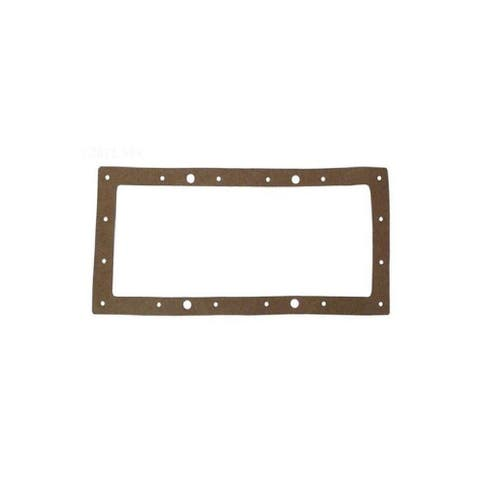 Brown Rectangular Skimmer Gasket G157 SPX1085D