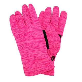 Grand Sierra Women's Fleece Glove|https://ak1.ostkcdn.com/images/products/is/images/direct/542045f83ebb7dbcb51793e9e2680fe9bb885479/Grand-Sierra-Women%27s-Fleece-Glove.jpg?impolicy=medium
