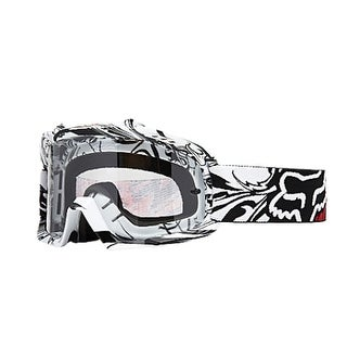 Fox Racing 2015 AIRSPC Youth Motorsports Goggles - 09636 - camo/clear
