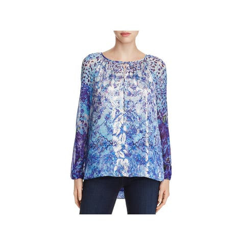 0c3f53610b55 Elie Tahari Tops   Find Great Women's Clothing Deals Shopping at ...