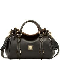 Dooney & Bourke Pebble Grain Small Satchel (Introduced by Dooney & Bourke in May 2018)