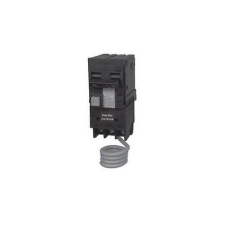 Siemens QF250A Ground Fault Circuit Breaker, 50 Amp, 120 Volt