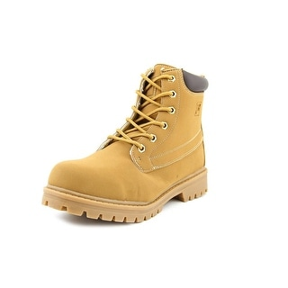 Fila Edgewater 12 Men  Round Toe Synthetic Tan Boot