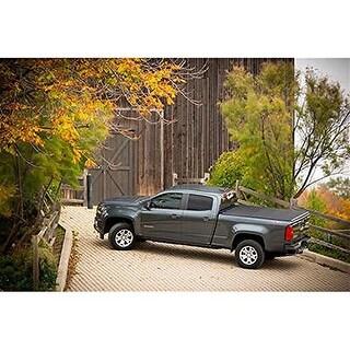 Extang 44350 Trifecta 5' Tonneau Cover for Chevy/GMC Canyon/Colorado