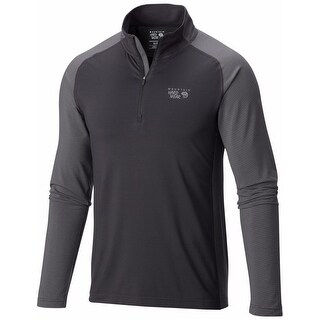 Mountain Hardwear Butterman 1/2 Zip - Men's