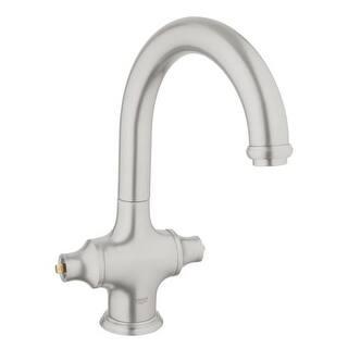 Gooseneck Faucet At Overstock Com