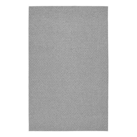 Garland Rug Town Square Solid Indoor Rug