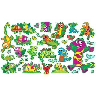 Cool Chameleons Bb Set