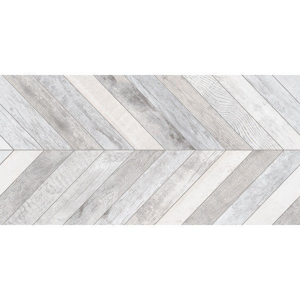 "Emser Tile F02VELO-1735 Velocity - 17-3/8"" x 35"" Rectangle Floor and Wall Tile - Unpolished Porcelain Visual"