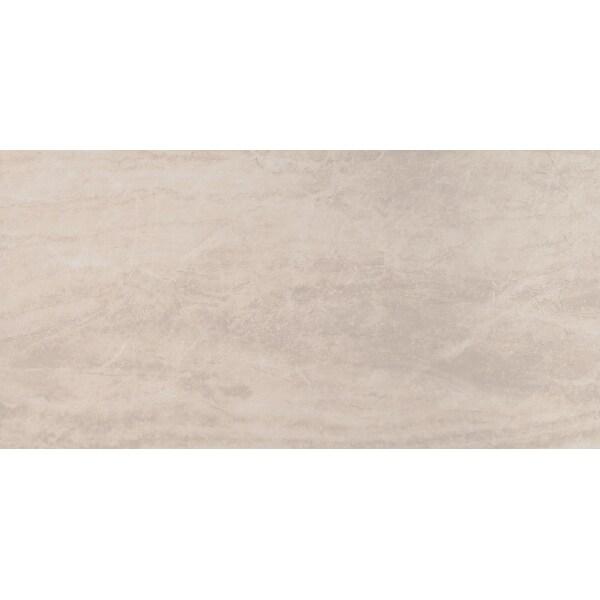 "MSI NPRA2448P Praia - 48"" x 24"" Rectangle Floor Tile - Polished Visual - Sold by Carton (16 SF/Carton)"