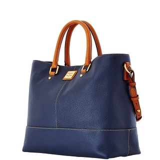 Dooney & Bourke Dillen Chelsea (Introduced by Dooney & Bourke at $298 in Jul 2013) - Navy