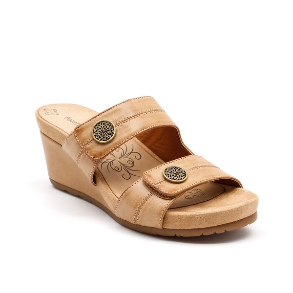 Baretraps WINONA Women's Heels Tan