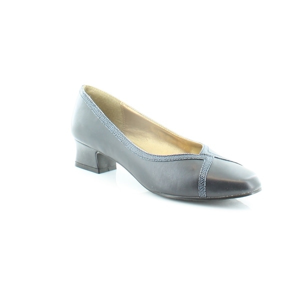 Soft Style by Hush Puppies Lanie Women's Heels Navy