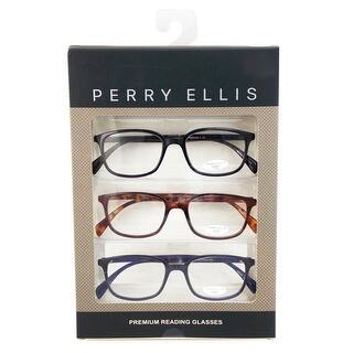 15473ba74e Buy Perry Ellis Reading Glasses Online at Overstock