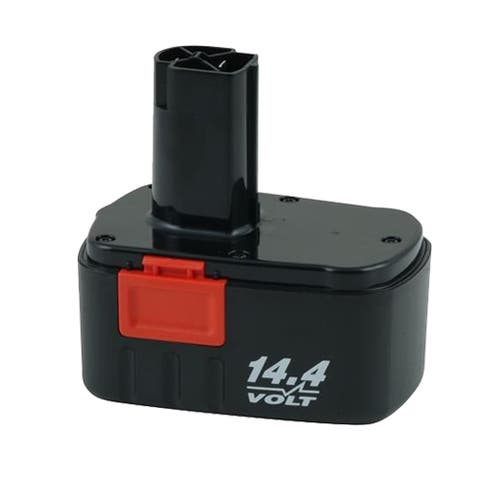 Replacement Battery for Craftsman 11044 (Single Pack) Replacement Battery