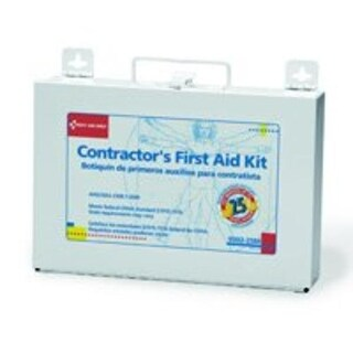 First Aid Only 9302-25M First Aid Stafta Kit