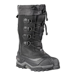Baffin Men's Icebreaker Snow Boot Black