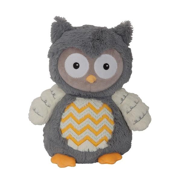 Shop Lambs Amp Ivy Happi By Dena Night Owl Plush Owl