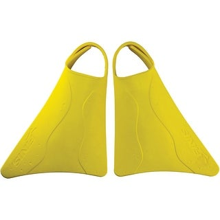 FINIS Kid's Fishtail 2 Learn-To-Swim Adjustable Training Fins