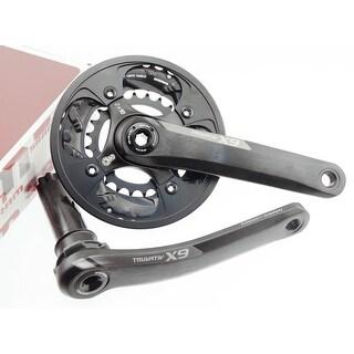 SRAM Truvativ X9 2x10 Speed BB30/PF30 MTB Bike Crankset 38/24T 170mm Double NEW