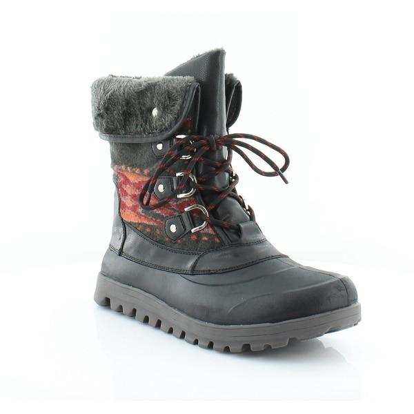 BareTraps Yaegar Women's Boots Black