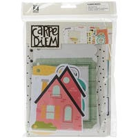 Carpe Diem Home Planner Inserts A5-