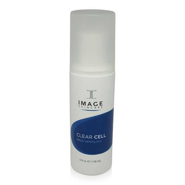 IMAGE Skincare Clear Cell Salicylic Clarifying Tonic 4 Oz