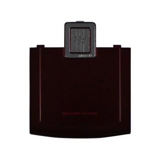 OEM Blackberry 8830 Standard Battery Back Cover - Red