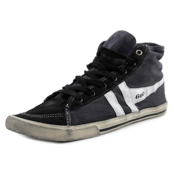 Gola Classics Quota High Men Black Sneakers Shoes