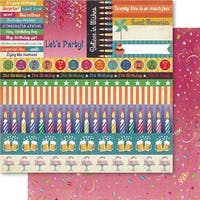 """21St Double-Sided Cardstock 12""""X12"""""""