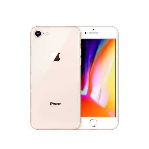 Apple iPhone 8 64gb Gold Fully Unlocked Refurbished