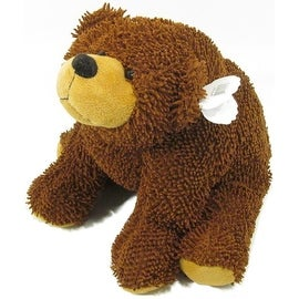 Smitty the Brown Bear