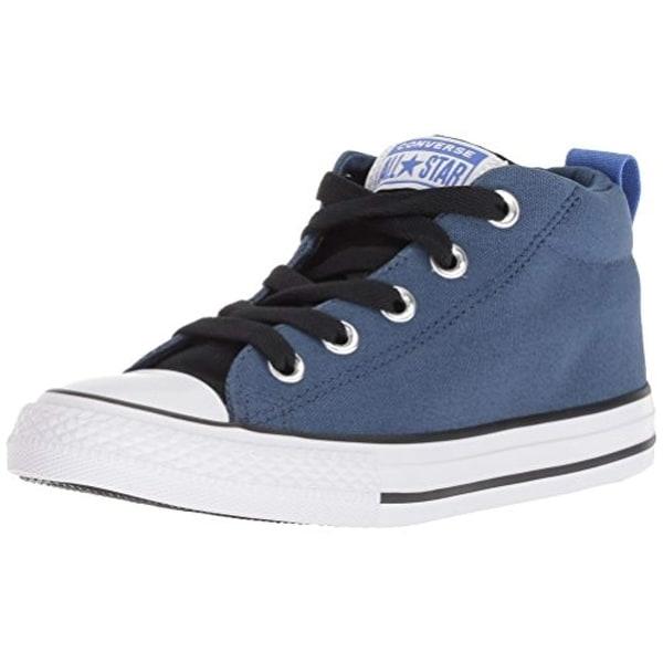 52e703f5329 Shop Converse Boys  Chuck Taylor All Star Street Sneaker