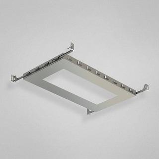 Eurofase Lighting 24059 24 Rectangular New Construction Plate - N/A