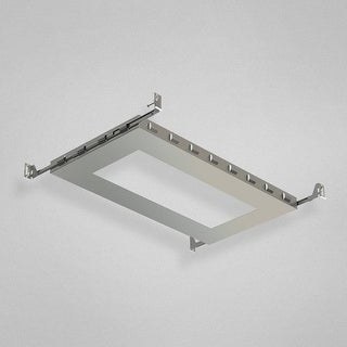 Eurofase Lighting 24069 24 Rectangular New Construction Plate - N/A