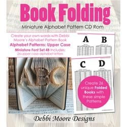 Shop Times New Roman Alpha 4b Mini Upper Debbi Moore Cd Rom Book