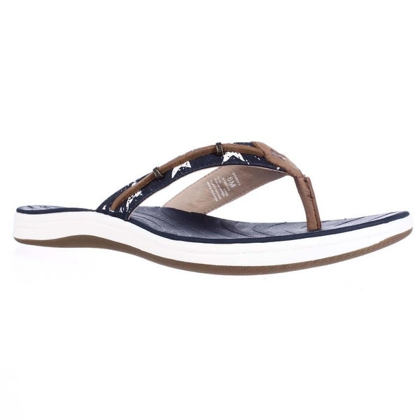 d8d127faa9a1 Shop Sperry Top-Sider Seabrook Fisherman Sandals