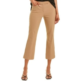Link to Theory Eco Crop Pant Similar Items in Pants