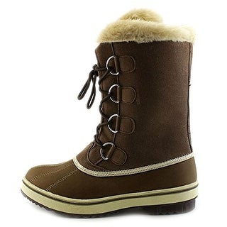 Style & Co Women's Mikkey Snow Boots