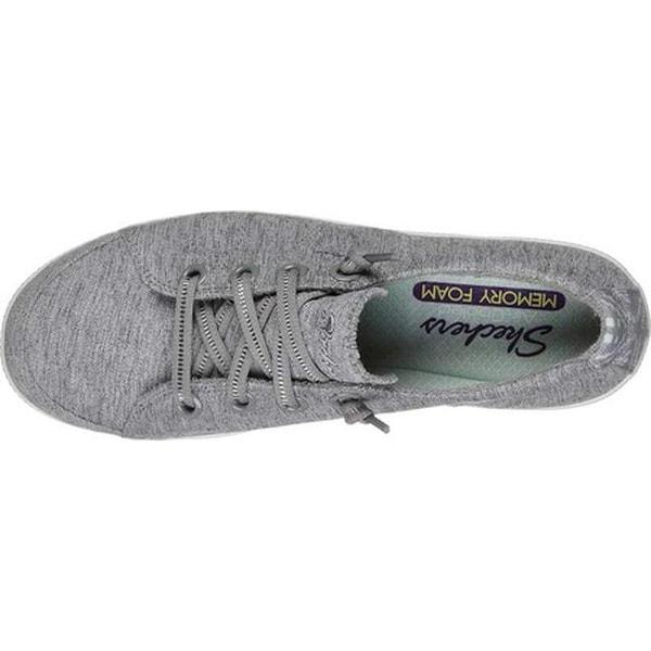 Madison Ave Inner City Sneaker Gray