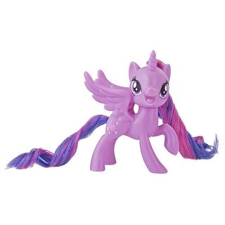 Link to My Little Pony Mane Pony Twilight Sparkle Classic Figure Similar Items in Action Figures