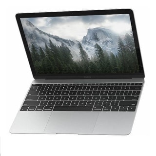 Refurbished Apple MACBOOK - EARLY-2015 - Laptop 4JY42LL-A MACBOOK - EARLY-2015 - Laptop