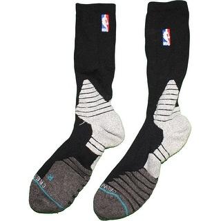 Donald Sloan Socks Brooklyn Nets 201516 Game Used 15 Black Socks 1030