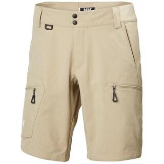 Helly Hansen Mens Crewline Cargo Shorts