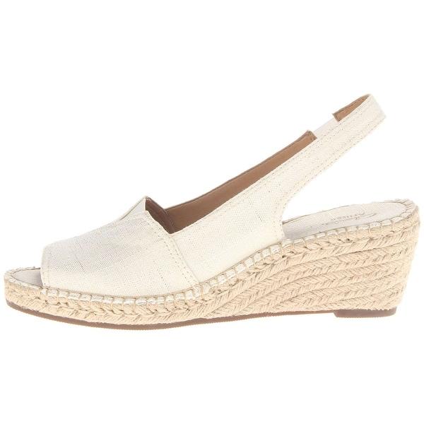 511e9aa3e3713 Shop Clarks Women's Petrina Rhea Espadrille Sandal - Free Shipping ...