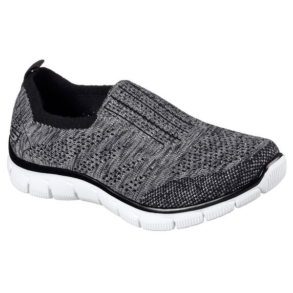 ae9bd33e054a Shop Skechers Sport Women s Empire Inside Look 12420 Fashion Sneaker ...